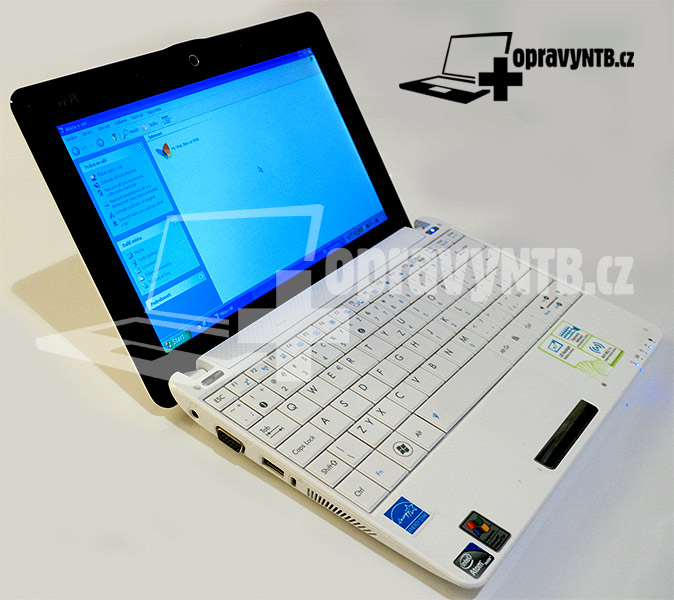 OpravyNTN_Asus_EEE_PC_1001_HA